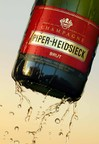 PIPER-HEIDSIECK NAMED 'EXCLUSIVE CHAMPAGNE OF THE OSCARS(R)'