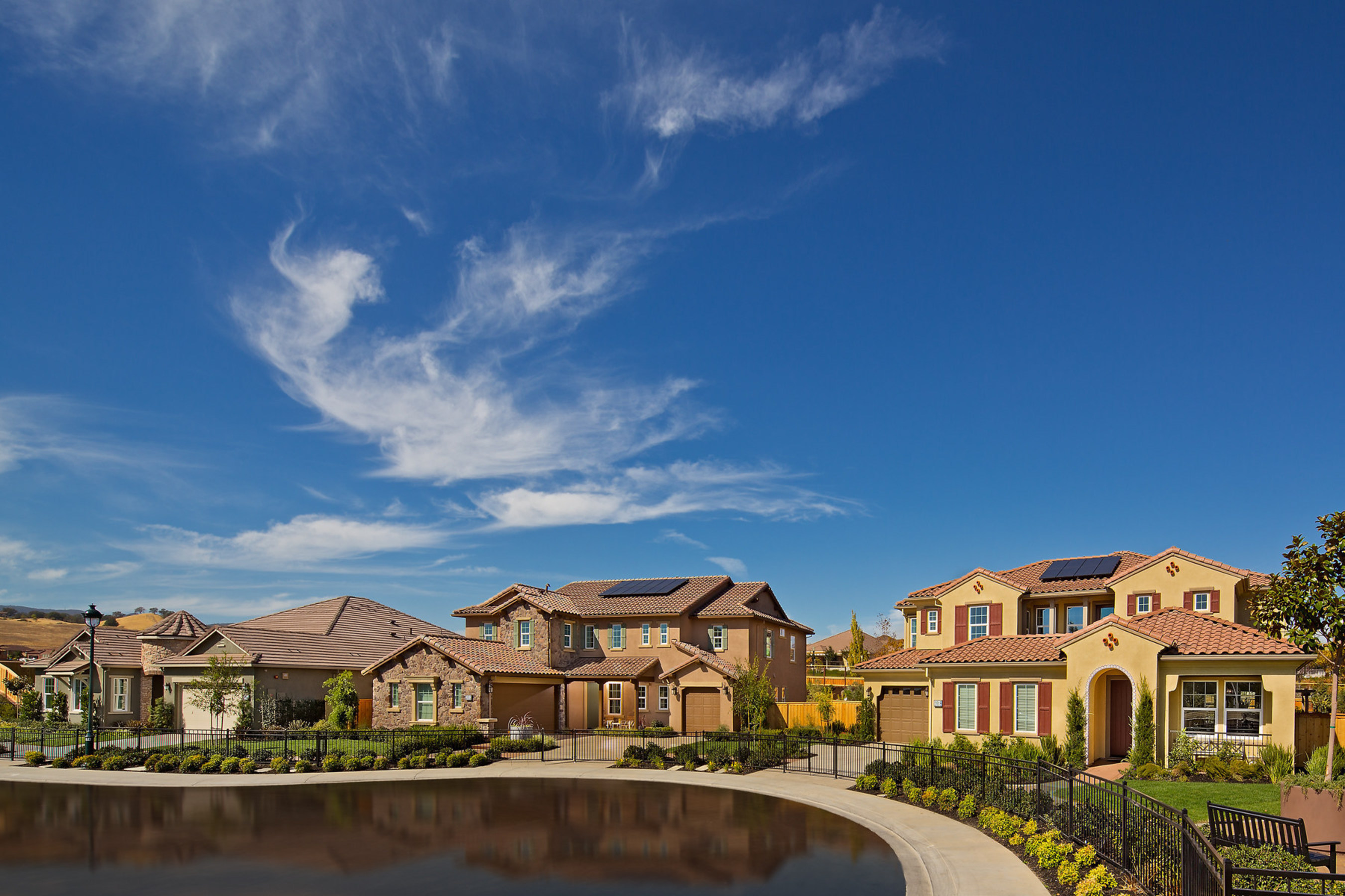 Vacaville New Homes