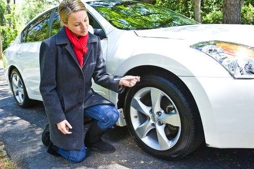 Prepare for Winter Driving Before Jack Frost Arrives