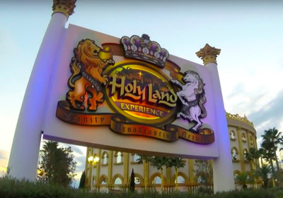 Check out What People Are Saying About Orlando's Holy Land Experience Faith-and-Family Theme Park