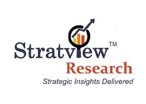 Stratview Research Logo (PRNewsFoto/Stratview Research)