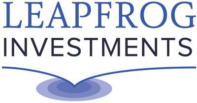 LeapFrog Investments.  (PRNewsFoto/LeapFrog Investments)