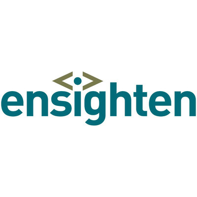 Ensighten boosts marketing agility and eases privacy compliance with the industry's first Real-Time(TM)  Tag Management System, built for the needs of financial and insurance companies with sophisticated enterprise websites.  (PRNewsFoto/Ensighten)