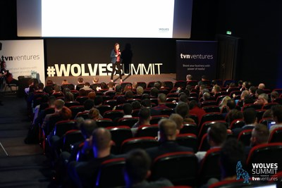 Wolves Summit creates bridge between investors, corporations and promising startups. It is known from high quality networking and well-known international speakers. (PRNewsFoto/Wolves Summit)