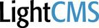 LightCMS logo.