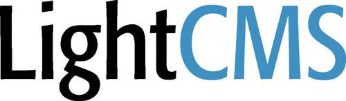 LightCMS logo. (PRNewsFoto/NetSuite) (PRNewsFoto/NETSUITE)