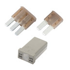 The Latest in Circuit Protection - New Micro3™ and MCase™ Cartridge Fuses