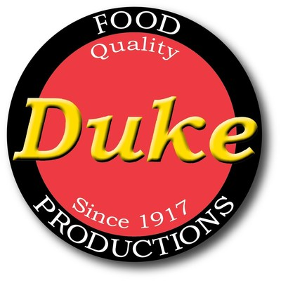 Duke Food Productions Logo