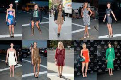 Every day fashion for you!!  (PRNewsFoto/udressu.com)