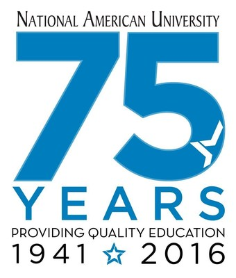 National American University Turns 75