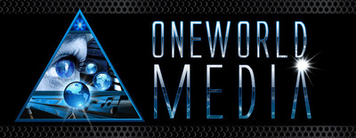 One World Media is an Entertainment Conglomerate, Focusing on Feature Film Production, Record label, Internet Marketing and Branding of Artists. (PRNewsFoto/One World Media) (PRNewsFoto/ONE WORLD MEDIA)