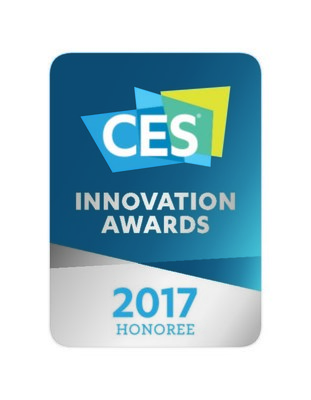 Belkin named CES 2017 Innovation Awards Honoree in TWO categories