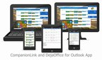 CompanionLink and DejaOffice for iPhone 6s, 6s Plus and iPad Pro
