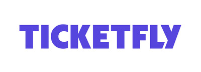 Ticketfly wordmark