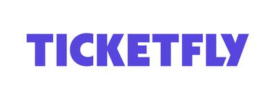 Ticketfly wordmark