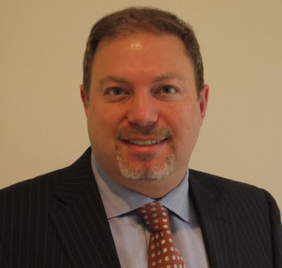 Jonathan Goldman, FCi Federal Chief Growth Officer.  (PRNewsFoto/FCi Federal)