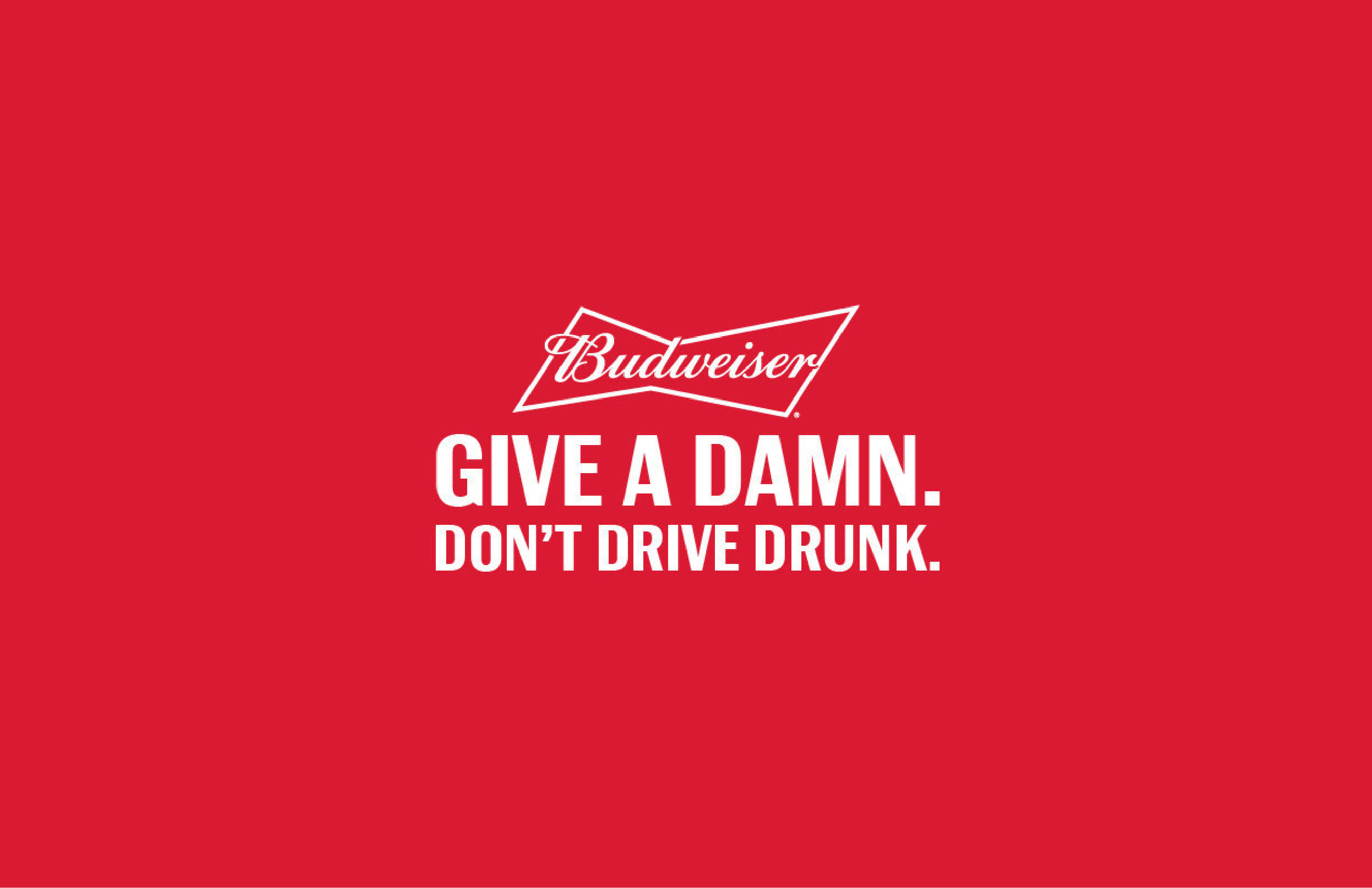 Budweiser and Lyft Join Forces to Help Reduce Drunk Driving