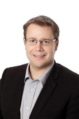 Matthew Walker - President of Tireweb Marketing (PRNewsFoto/Tireweb Marketing)