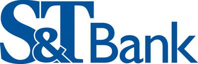 S&T Bank Logo. (PRNewsFoto/S&T Bank)
