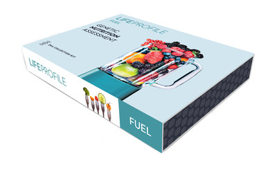 ORIG3N Unveils FUEL(TM), New DNA Assessment Test to Identify Your Unique Nutrition Needs with a Simple Cheek Swab