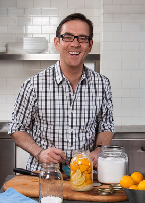 "Ted Allen of Chopped to host sofi Awards, ""Oscars"" of Specialty Food."