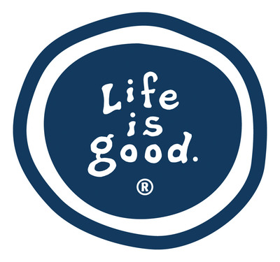 Life is good® Donates 10 Percent of Net Profits to Help Kids in Need