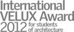International VELUX Award 2012 logo.