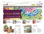 Wayfair.com Powers Home and Furniture Category on Tesco Direct