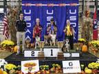 The 2015 USDAA Grand Prix of Dog Agility Champions