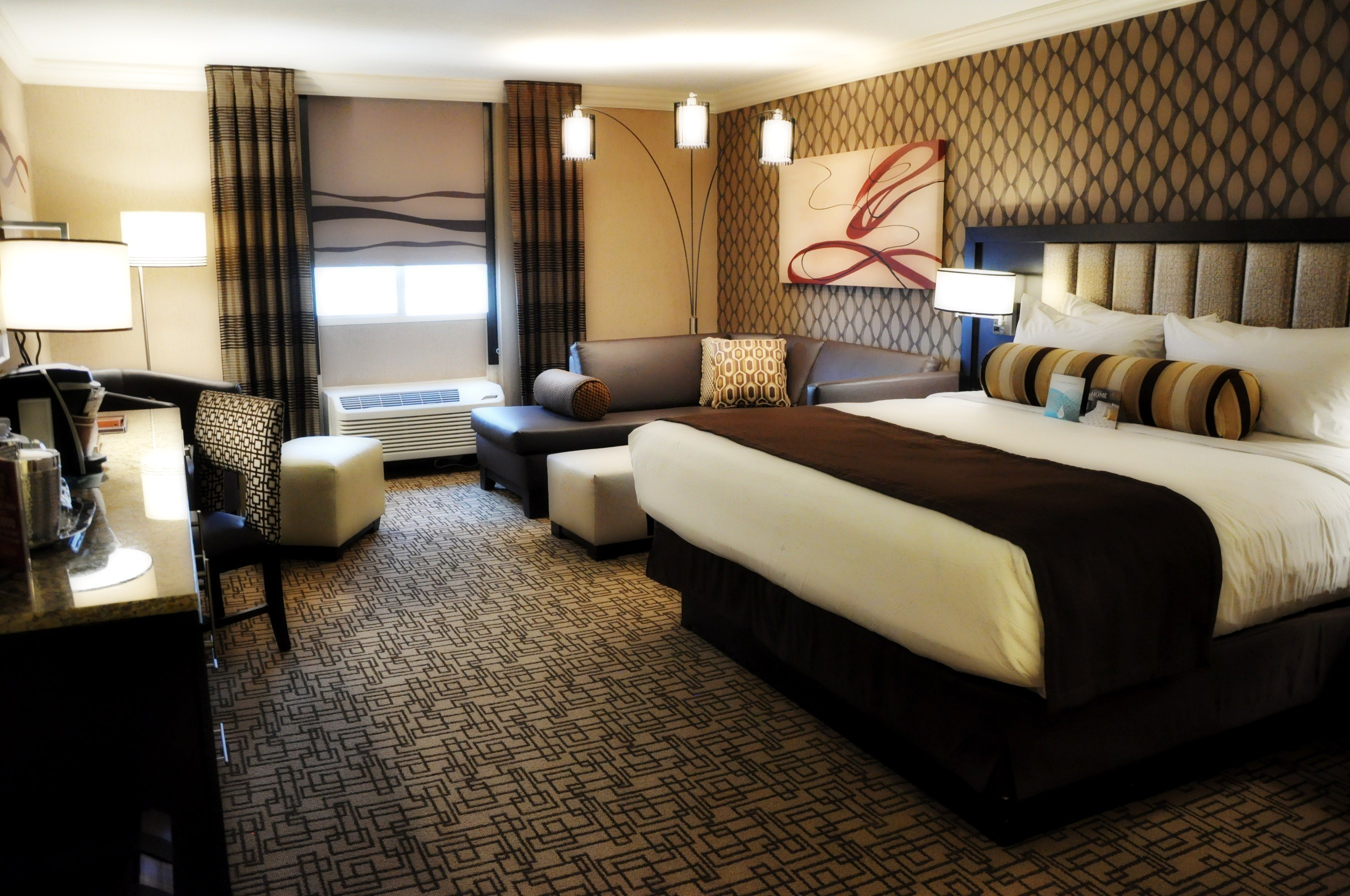 15 Million Renovation Completed At The Golden Nugget Las