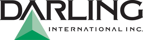 Darling International Inc. Updates On Diamond Green Diesel