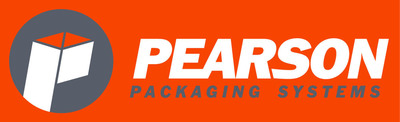 Pearson Packaging Systems Logo. (PRNewsFoto/Pearson Packaging Systems)