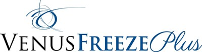 Venus Freeze Plus(TM) logo
