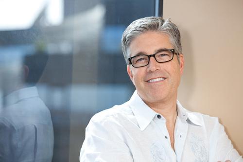 Jamie Miller, co-CEO of thePlatform (PRNewsFoto/thePlatform)