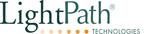 LightPath logo.  (PRNewsFoto/LightPath Technologies, Inc.)