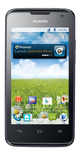 MetroPCS Continues to Deliver Value and Versatility with the Huawei Premia 4G. MetroPCS' second Huawei 4G ...