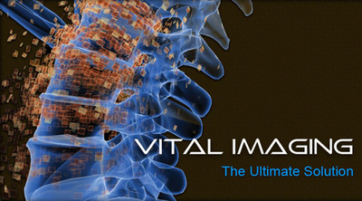 Vital Imaging is a cutting edge medical diagnostics company with leading expertise especially in Magnetic Resonance Imaging (MRI).  (PRNewsFoto/Vital Imaging, Inc.)