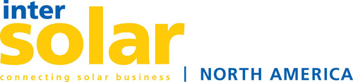 Intersolar North America 2011 logo. Produced by Solar Promotion International GmbH, July 12-14, 2011, San Francisco, CA, Moscone Center West. http://www.intersolar.us. (PRNewsFoto/Solar Promotion International GmbH)