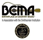 Birthplace of Country Music Logo (PRNewsFoto/Birthplace of Country Music)