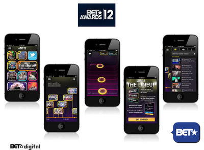 bet network app