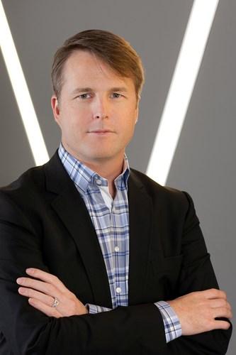 John Lickrish, Chief Executive Officer, FLASH Entertainment (PRNewsFoto/FLASH Entertainment) (PRNewsFoto/FLASH ...