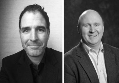 Carlos Hidalgo and Adam Needles have been named among the 40 Most Inspirational Leaders by the Sales and Lead Management Association.