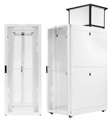 GF-Series GlobalFrame Gen 2 Cabinet System.  (PRNewsFoto/Chatsworth Products)
