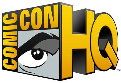 Courtesy of Comic-Con HQ (TM)