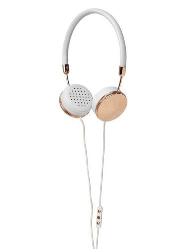 Frends Rose Gold Layla Headphones (PRNewsFoto/Avenue 32)