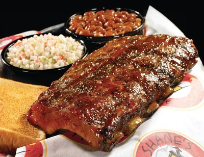 Shane's Rib Shack Focuses on Sustainable Growth; Experiences Highest System-Wide Sales in Company History