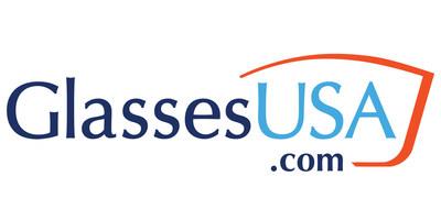 GlassesUSA.com Logo