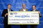 Straight Talk Wireless® Donates Over $1,000,000 to Make-A-Wish® for Second Consecutive Year