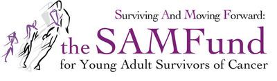 SAMFund logo. (PRNewsFoto/The SAMFund) (PRNewsFoto/THE SAMFUND)