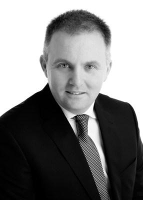 David Morrissey, Executive Director, DMS